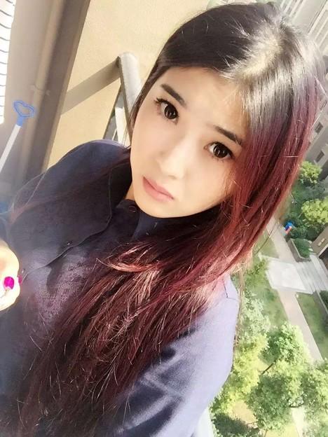 微信の美形小姐By虹橋地区編 今日の大陸小姐 10-15 (4)