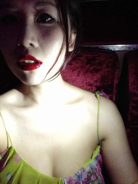 ちょっとHな微信小姐VOL30 今日の大陸小姐 11-25 (3)