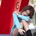 Photos: ワイルドネエチャンのセクシーと美形ネエチャンの色気ッ 今日の気になる小姐 12-25 (2)