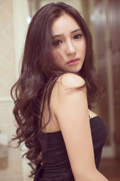 美人さん 綺麗な人ですッ(笑) 今日の気になる小姐 12-26 (1)