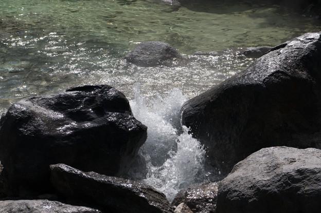 【草津温泉・西の河原】3