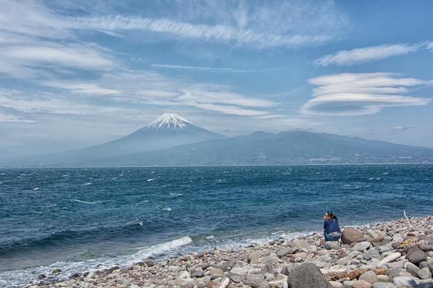 富士山色々 (4)