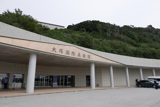大塚国際美術館01