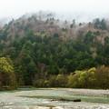 Photos: 山の息