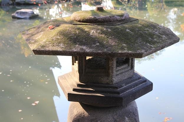 IMG_4482東寺(教王護国寺)・石灯篭