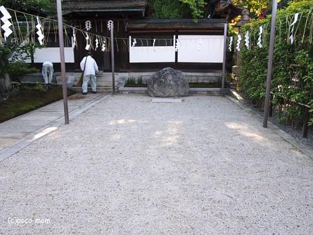 伏見稲荷 ご神体2014年05月04日_P5040688