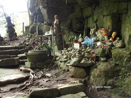 室生寺奥の院 P9210101