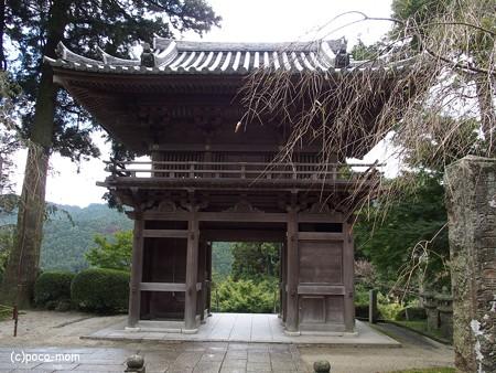 福岡県糸島 雷山観音 PA120488