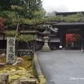 Photos: 高野山 龍泉院 PB020453