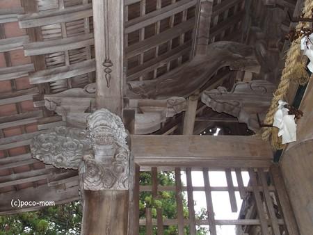 高野山金剛峯寺 正門 PB020413