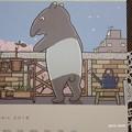 Photos: フジモトマサル2016カレンダー P1111875