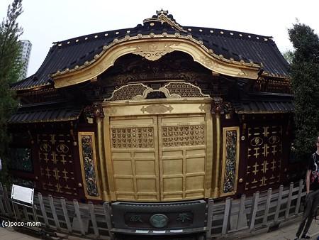 上野東照宮 P4240777