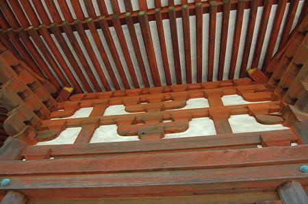 奈良 興福寺 北円堂