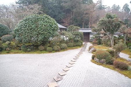 奈良 円照寺DSC_0904