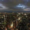 写真: 三軒茶屋 キャロットタワーからの光景