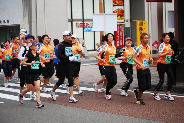 第23回国際青島太平洋マラソン46