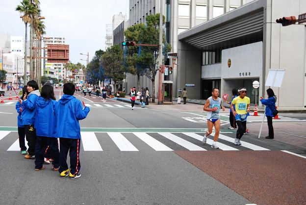 第23回国際青島太平洋マラソン49