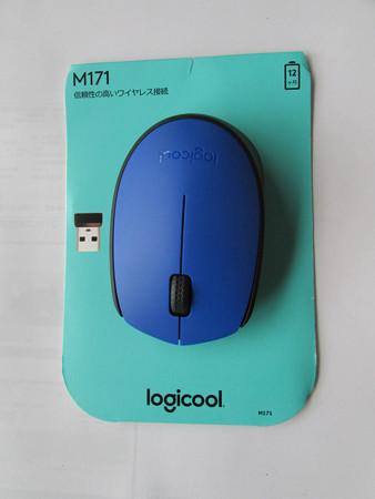 Logicool M171