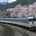 勝沼ぶどう郷駅(塩尻方)