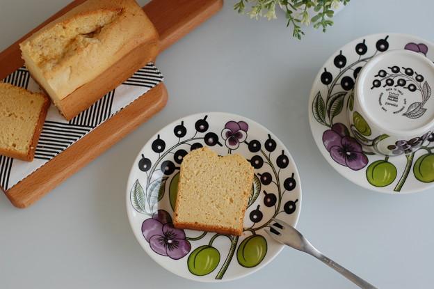 20160121_レモンケーキ