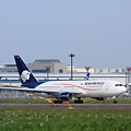 AEROMEXICO 767-200ER