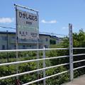 Photos: 東根室駅