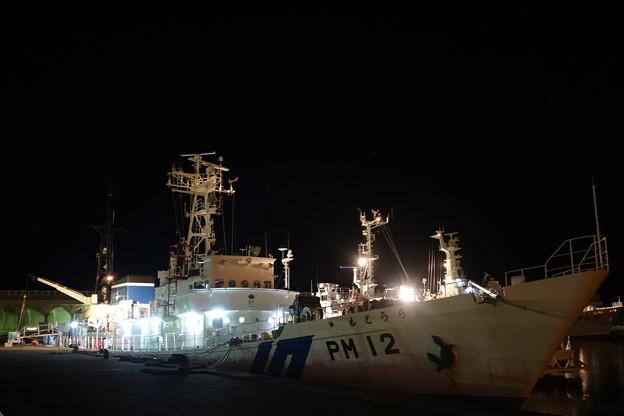Photos: 巡視船もとうら