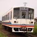 関東鉄道キハ2000形気動車