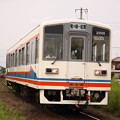 Photos: 関東鉄道キハ2000形気動車