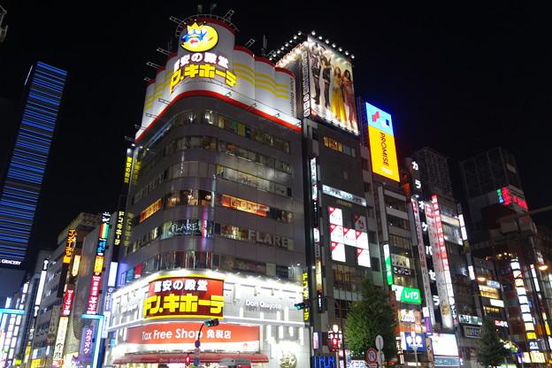 Photos: 歌舞伎町 ドン・キホーテ