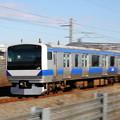 Photos: 常磐線 E531系