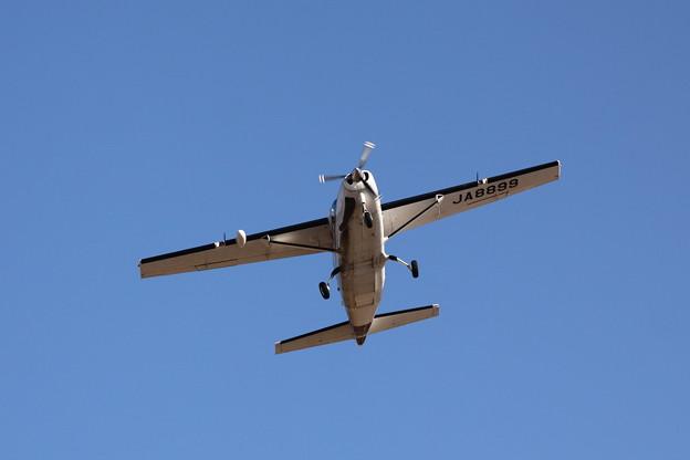 Photos: Cessna 208