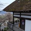 長楽寺 観音堂