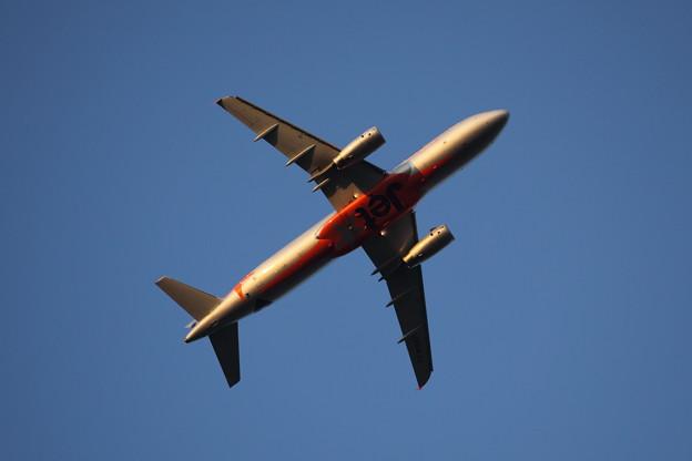 Photos: Jetstar