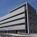 写真: 稲敷市役所 新庁舎