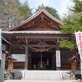 那須 温泉神社