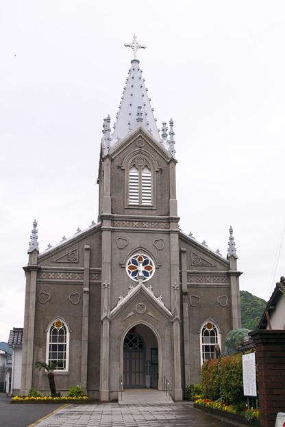 カトリック?津教会