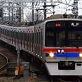 Photos: 3700形3708F 普通KS10高砂(757K)