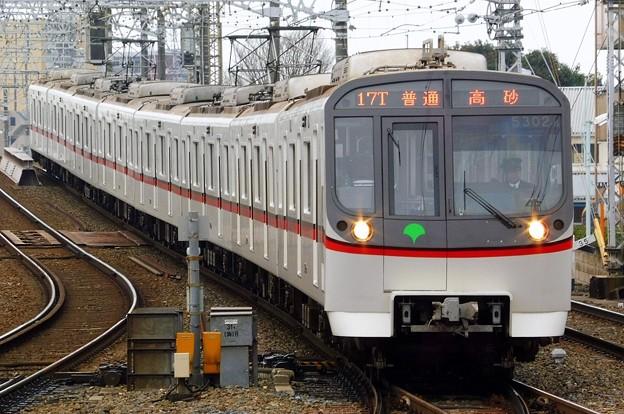 都営5300形5302F 普通KS10高砂(917T)