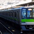 Photos: 区間急行S15大島 都営10-300形10-450F(4818レ)