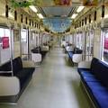 都営新宿線10-000形(7次車)車内全景