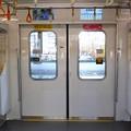 東京メトロ東西線05系(更新車)側面ドア