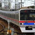 Photos: 3700形3718F 普通KS10高砂(877K)