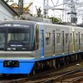 Photos: 北総9100形9118F 普通KK17羽田空港(1324N)