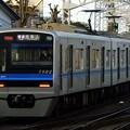 Photos: 北総7500形7502F 普通A01西馬込(624N)