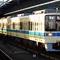 Photos: 準急OH01新宿 8000形8060F-8260F(4004レ)