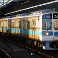 急行OH01新宿(1506レ)1000形1053F-1253F