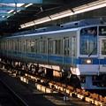急行OH01新宿(1038レ)1000形1055F-1255F