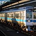 急行OH01新宿(1026レ)1000形1051F-1251F