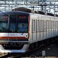 東京メトロ10000系10126F(6364レ)各停Y24新木場